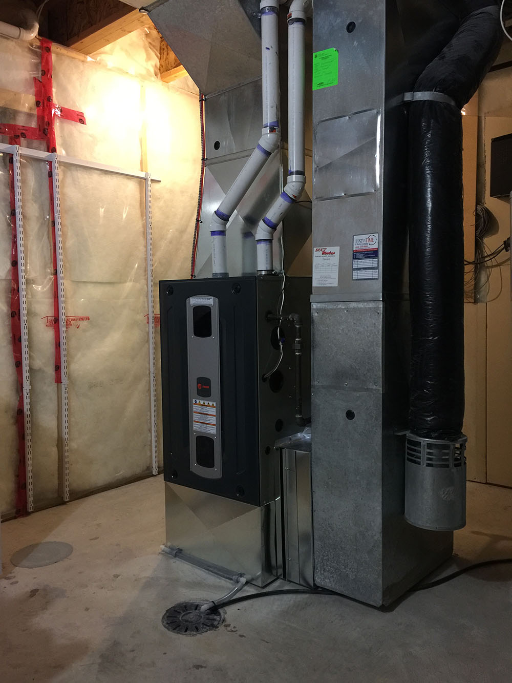 Still Stuck With That Old Furnace? Here's What You're Missing