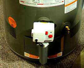 Boiler repair Winnipeg