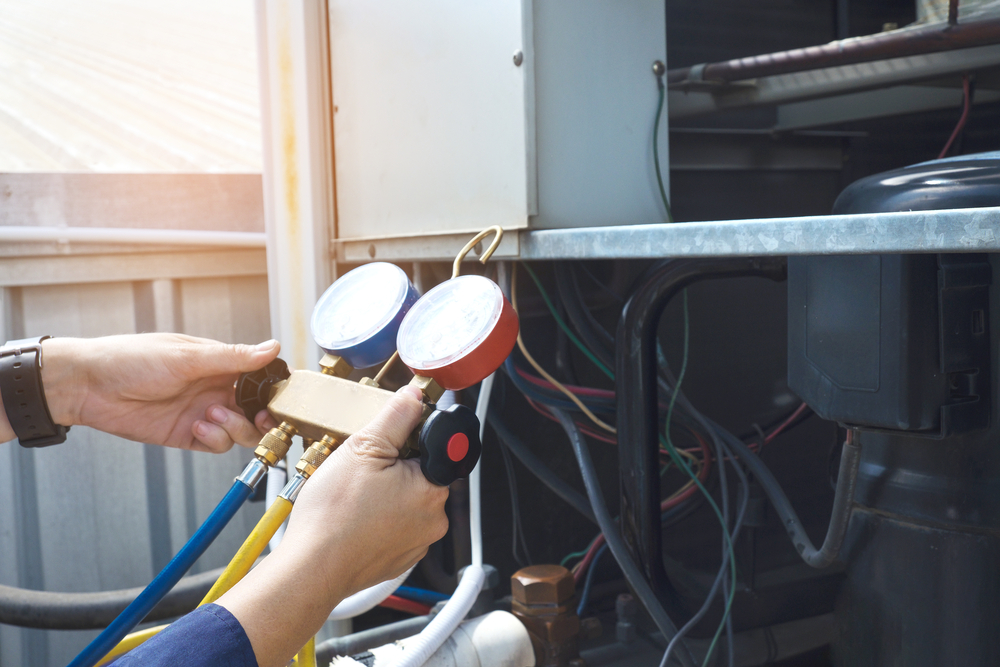 Early Warning Signs for Furnace Repair